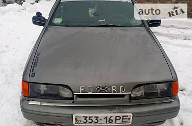 Ford Scorpio 1989 в Межгорье