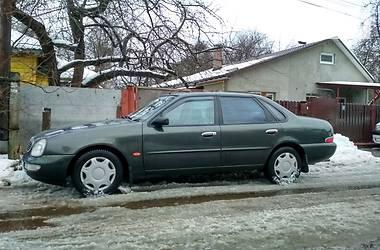 Ford Scorpio 1995 в Чернигове