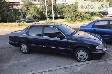 Седан Ford Scorpio 1992 в Киеве