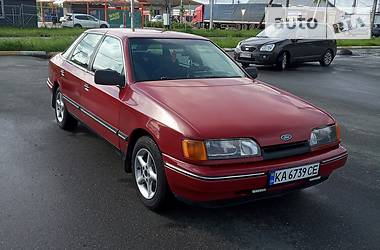 Хэтчбек Ford Scorpio 1989 в Буче