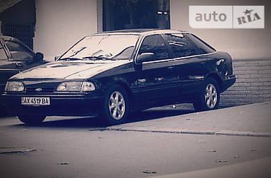 Ford Scorpio Chia 1993