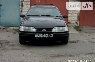 Ford Sierra 1991 в Николаеве
