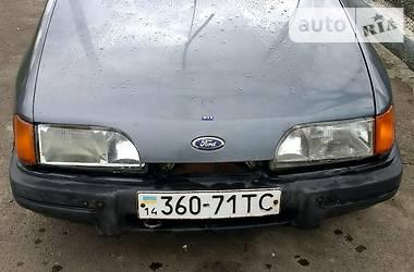 Ford Sierra 1989 в Львове