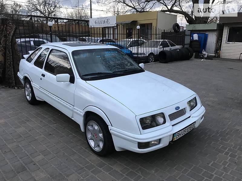 Ford Sierra 1990 в Одессе