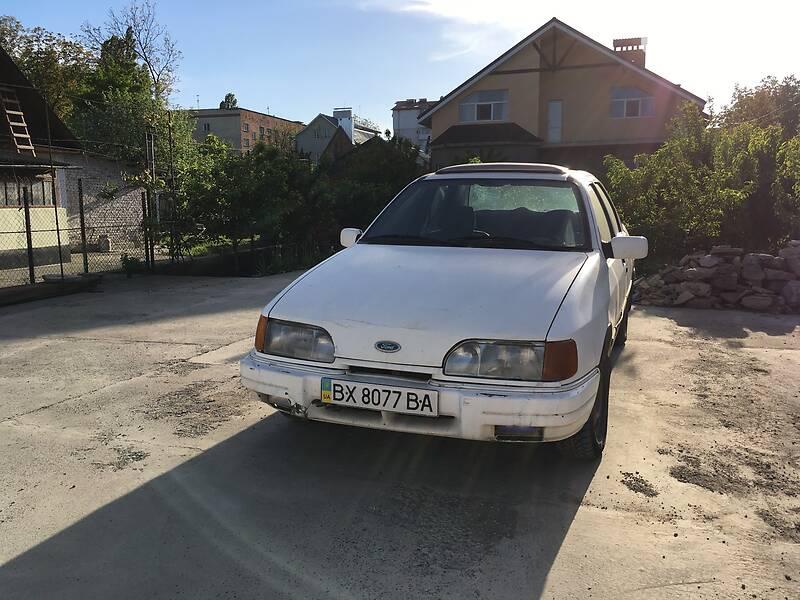 Ford Sierra 1988 в Каменец-Подольском