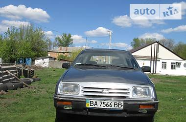 Ford Sierra 1986 в Полтаве