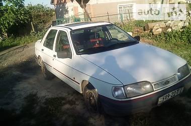 Ford Sierra 1991 в Тернополе