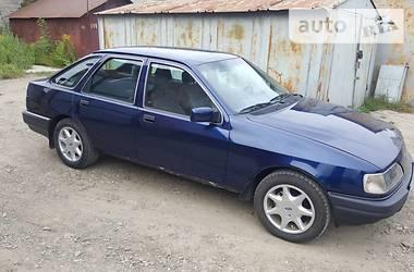 Ford Sierra 1988 в Черновцах
