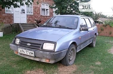 Ford Sierra 1986 в Черновцах