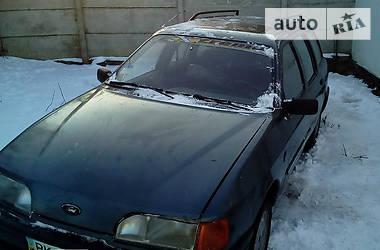 Ford Sierra 1989 в Ровно