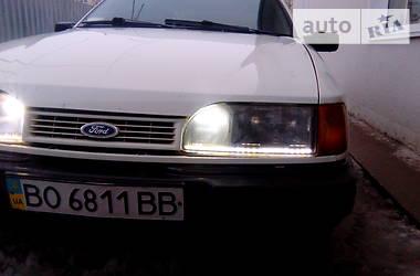 Ford Sierra 1988 в Тернополе