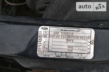 Ford Sierra 1991 в Долинской