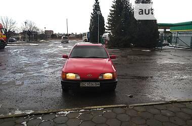 Ford Sierra 1989 в Пустомытах