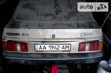 Ford Sierra 1985 в Василькове