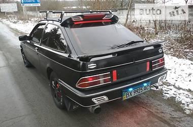 Ford Sierra 1985 в Нетешине