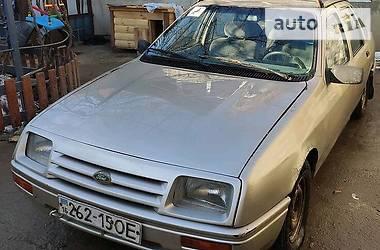 Хэтчбек Ford Sierra 1982 в Одессе