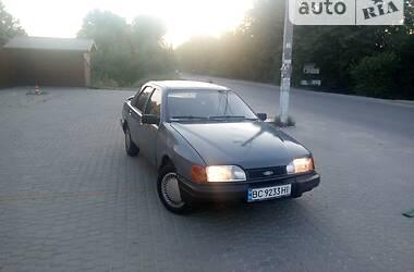 Седан Ford Sierra 1988 в Львове