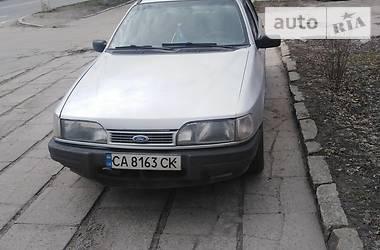 Седан Ford Sierra 1990 в Кропивницком