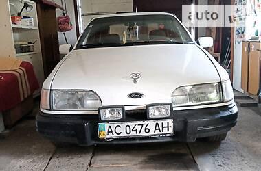 Седан Ford Sierra 1987 в Горохове
