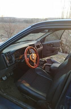 Хэтчбек Ford Sierra 1986 в Львове