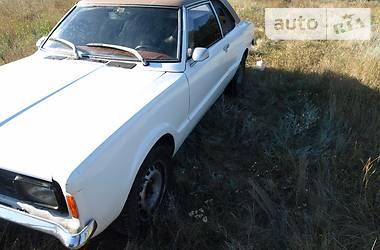 Ford Taunus 1973 в Полтаве