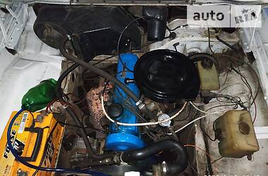Ford Taunus 1978 в Кривом Роге