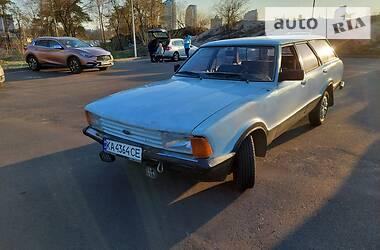 Ford Taunus 1982 в Киеве
