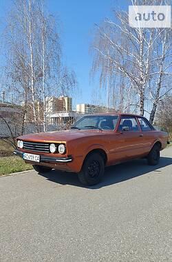 Ford Taunus 1977 в Борисполе