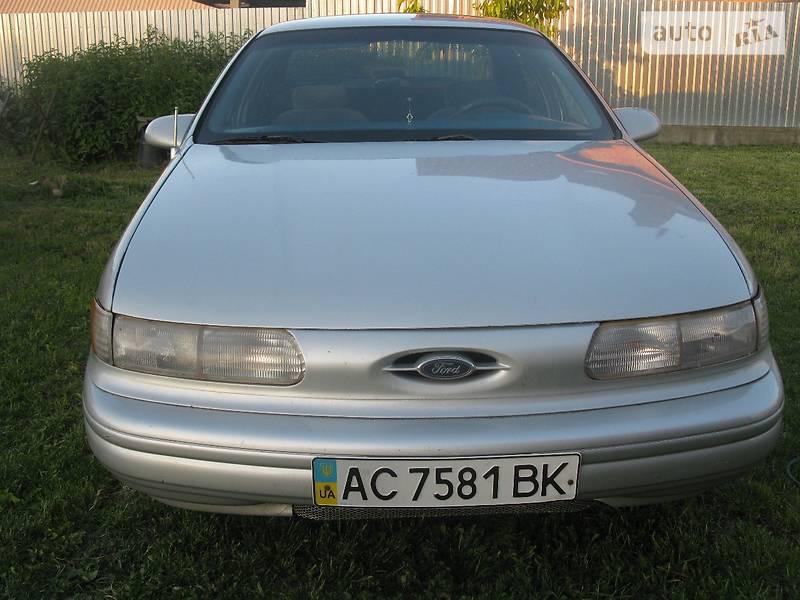 Ford Taurus 1994 в Ковеле