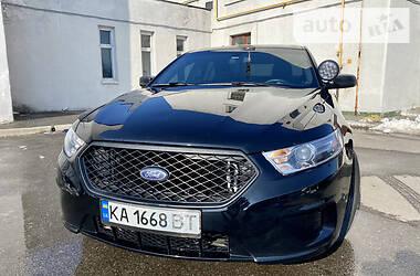 Ford Taurus 2018 в Киеве