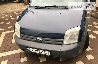 Ford Tourneo Connect груз. 2009 в Радивилове