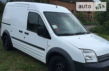 Ford Tourneo Connect груз. 2008 в Бершади