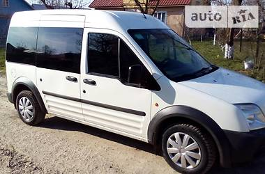 Ford Tourneo Connect пасс. 2004 в Калуше