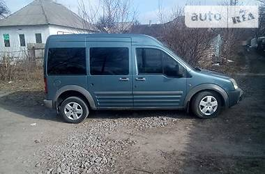 Ford Tourneo Connect пасс. 2004 в Днепре