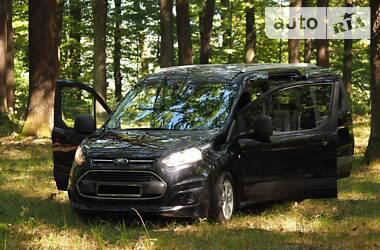 Ford Tourneo Connect пасс. 2016 в Ужгороде