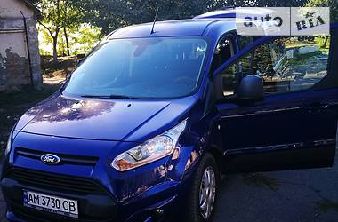 Ford Tourneo Connect пасс. 2014 в Одессе