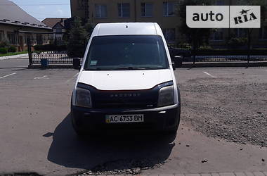 Ford Tourneo Connect пасс. 2005 в Ковеле