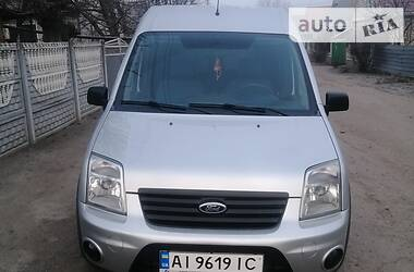 Ford Tourneo Connect пасс. 2013 в Тетиеве
