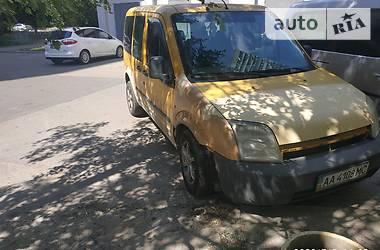 Ford Tourneo Connect пасс. 2003 в Киеве