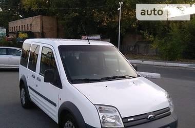 Ford Tourneo Connect пасс. 2007 в Полтаве
