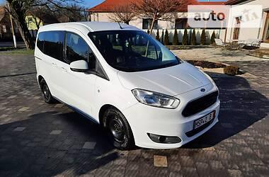 Ford Tourneo Connect пасс. 2015 в Виноградове