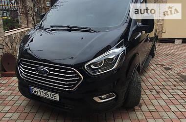 Минивэн Ford Tourneo Custom 2020 в Одессе