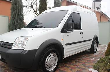 Ford Transit Connect груз. 2008