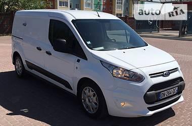 Ford Transit Connect груз. 2015 в Рівному