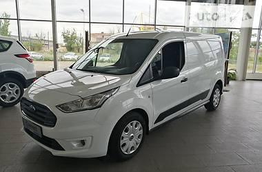 Ford Transit Connect груз. 2019 в Дніпрі
