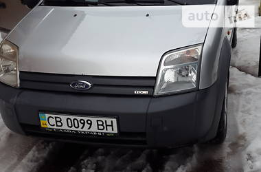 Ford Transit Connect груз. 2007 в Прилуках