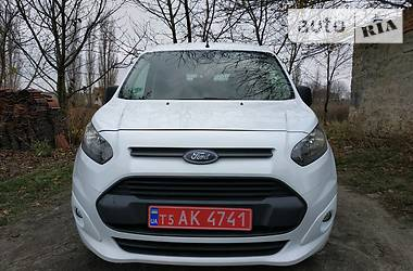 Ford Transit Connect груз. 2017 в Дубно