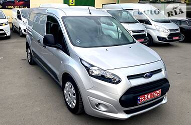 Ford Transit Connect груз. 2016 в Луцке