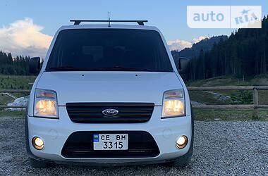 Ford Transit Connect груз. 2012 в Черновцах
