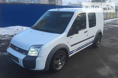 Ford Transit Connect пасс. 81KW 2007